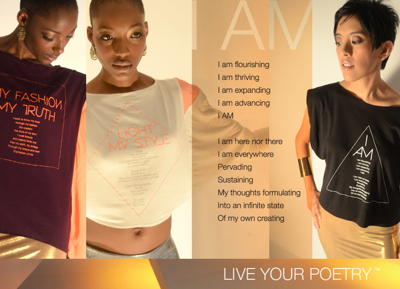 Poetic Apparel