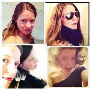 Inner Selfie: Jessica
