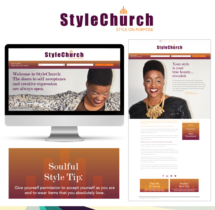 SHAVONNE BROOM STYLECHURCH